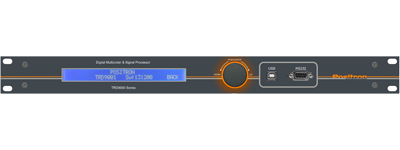 Multicoder TRD 9001