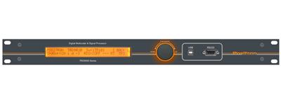 Digital Multicoder TRD9010